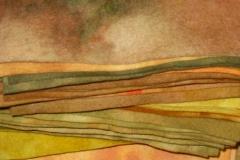 Filzplatten